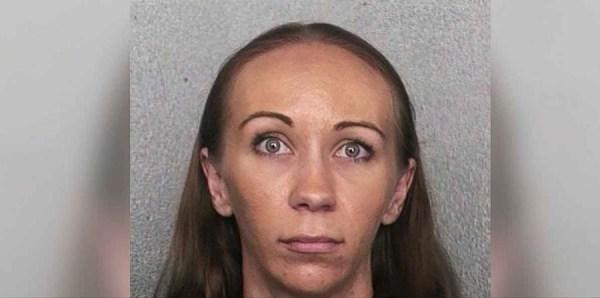 image486 Arrestan mujer por no circuncidar a su hijo