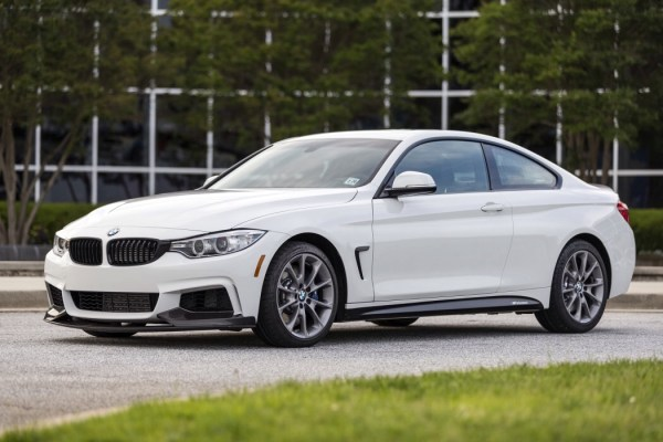 image525 Fotos   BMW 435i ZHP edition coupe