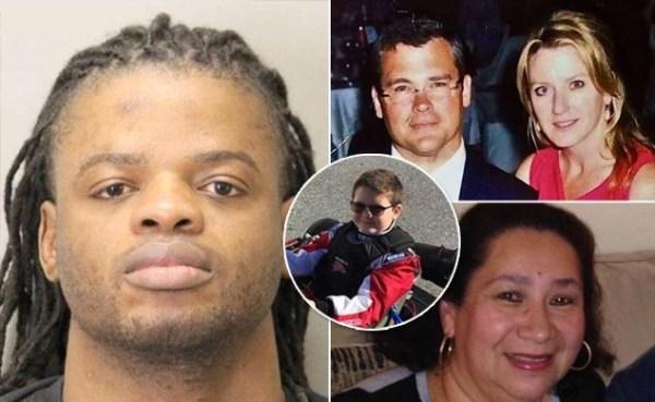 image531 Arrestan al supuesto asesino de una familia en Washington
