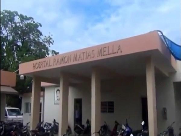 image572 Una gran porcentaje de gastos de hospital fronterizo se usa en Haitianos