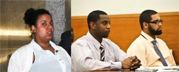 image61 Dominicana enjuiciada junto a cómplices por asesinato de un médico
