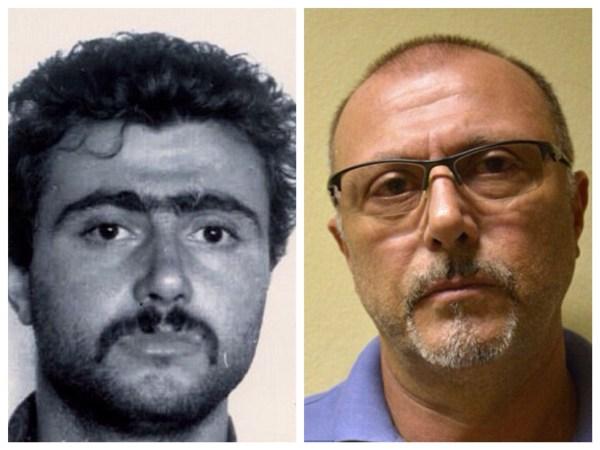 image660 Capturan en Brasil a mafioso italiano tenía 30 años juyendo