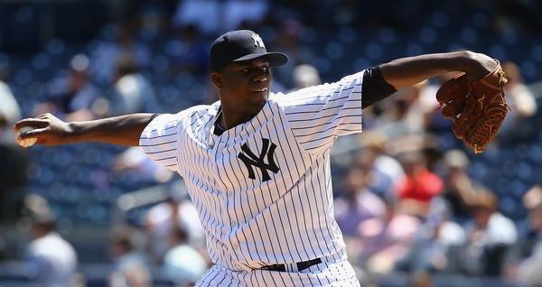 image81 Michael Pineda es ahora el as de los Yankees