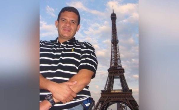 img 8858 La DEA arresta en Haití a hijo del expresidente de Honduras