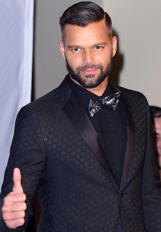 img 8915 Ricky Martin revela quién lo inspiró a salir del clóset
