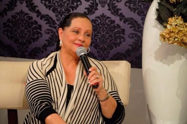 img 9056 Artista dominicana le gana la batalla al cáncer