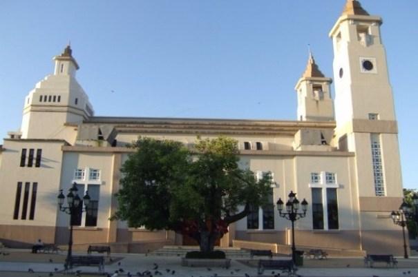 img 9057 Apresan tipo robó RD$45 mil de la limosna catedral Puerto Plata