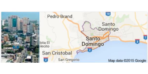 sdq Santo Domingo en 5to lugar de las ciudades mas caras de América Latina