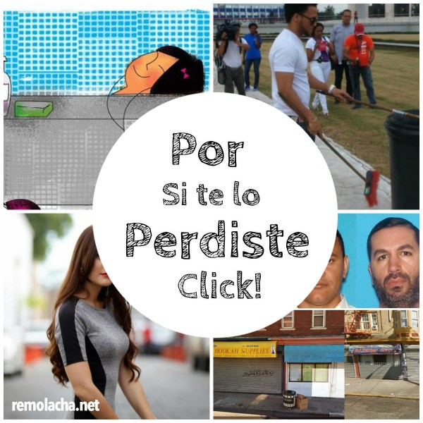 ssssssss El Alfa limpiando, Iamdra dice adios a programa, mes de la masturbación... [Más vistas…]