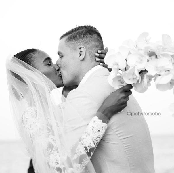 Arleny boda