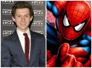collagesss Tom Holland será el nuevo Spiderman