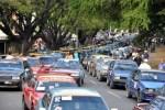 concho Prohíben a chóferes de concho poner programas vulgares (Santiago)