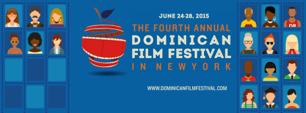 dominican Arranca Dominican Film Festival In New York!