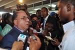 image165 Ministro garantiza todo está listo para las deportaciones