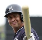 image231 A Rod, grata sorpresa para los Yankees