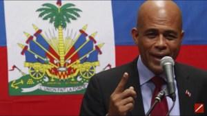 image314 La vaina curiosa que dijo el presidente de Haití sobre la situación de RD