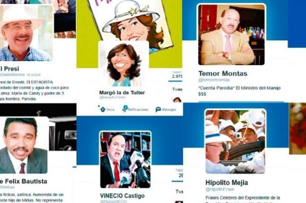 image98 Los fokiuses dominicanos parodiados en Twitter