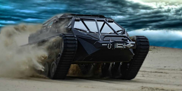 tanque de lujo final
