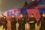 0866706fd3ce82e4b8f7a04e706b20db 620x412 Explotan granada en pleno show de circo [Perú]
