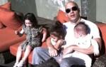 2image1 Foto  Vin Caco Pelao Diesel e hijos