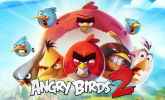 angrybird2 Lanzan Angry Birds 2