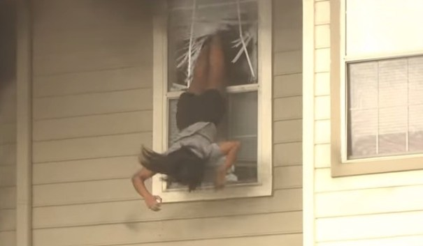 brinca de ventana