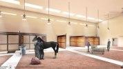 establos Aeropuerto JFK tendrá la primera terminal pa animales