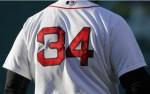 face6 Camiseta del Big Papi, dentro de las 10 más vendidas [EEUU]