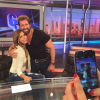 gf Maco en la TV Hispana de EEUU
