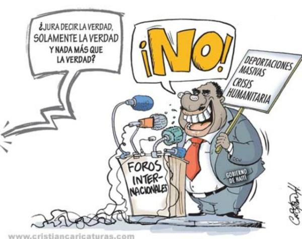 Gobierno Haitiano