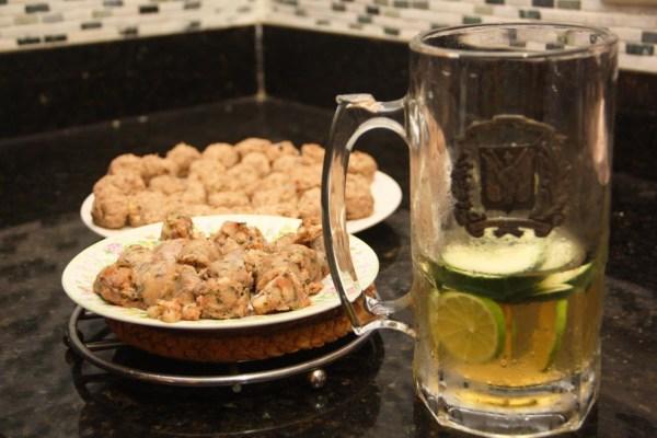 longaniza El famoso sancocho de Xiomarita: sano y delicioso (chequea su receta y trucos)
