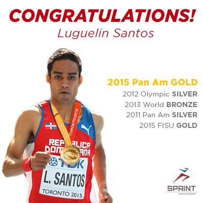 ls Platano Power! Luguelin gana segunda medalla de oro de RD