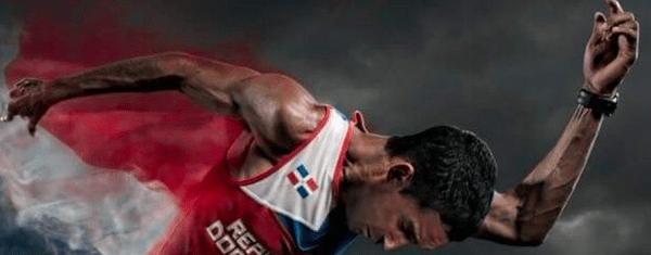 luguelin Luguelin sigue avanzando en los Panamericanos 2015