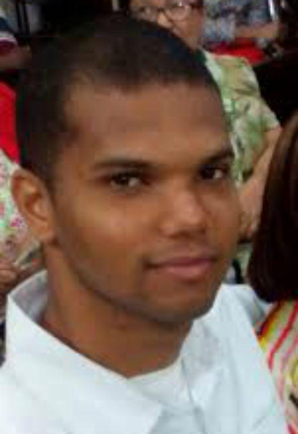 dariel DESAPARECIDO: Has visto a Dariel por ahi? (SPM)
