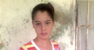 desaparecida - Cynthia Altagracia Billini Sánchez