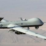 dron El Pentágono soltará un reguero de drones en todo el mundo