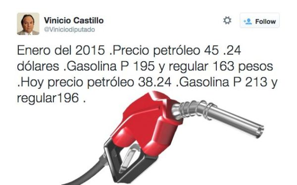 gasolina rd