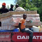 haitianos Haitianos huyen por persecución de comunidad [RD]