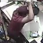 ladron tubo Abimban ladrón a tubazo limpio [NY]