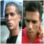 ladrones santiago VIDEO – Trancan ladrones mudaron casa fiscal cuando dormía