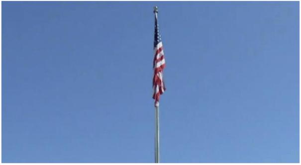 merica La bandera americana vuelve a ondear La Habana