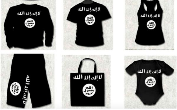 terrorista fashion