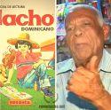 """1 Autor del libro """"Nacho"""" vive en Villa Altagracia. Cuenta su historia."""