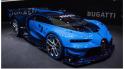 bugatti Nueva vaina de Bugatti