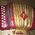 cake Foto   El curioso bizcocho de Fefita