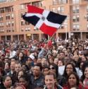 drs2 Realizan censo de dominicanos en Valencia, España