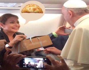 empanadas pal papa