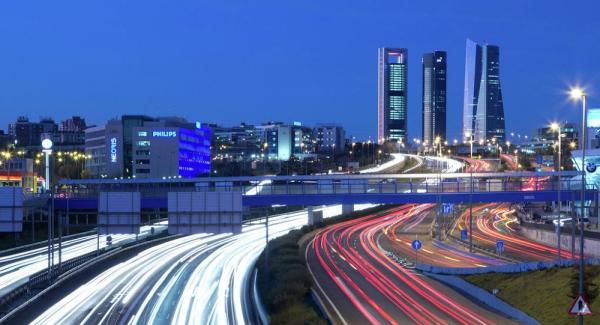 espana ¿Como así? –La crisis ta dejando un lote de multimillonarios en España