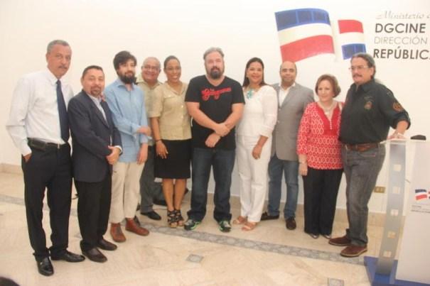 gungu Las películas criollas que representarán a RD en premios internacionales