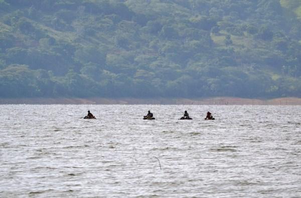 pescadores de tubos en cotuc3ad 4 Fotos   En busca de la compaña del moro
